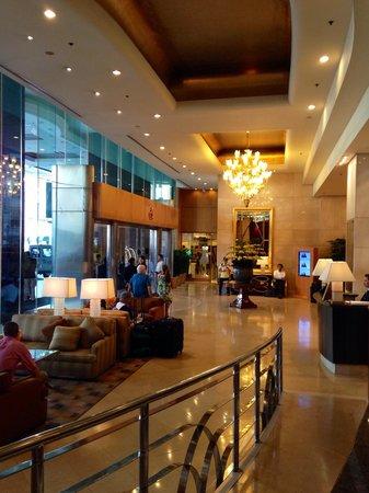 Caravelle Saigon: Hall
