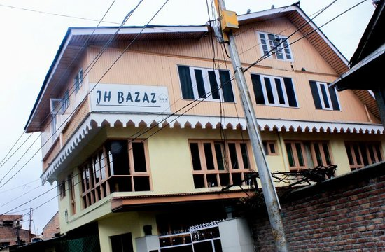 Hotel JH Bazaz (Happy Cottage): Hotel Building 2