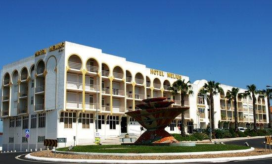 Hotel Melius