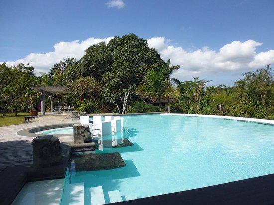 Sitio de Amor: Pool