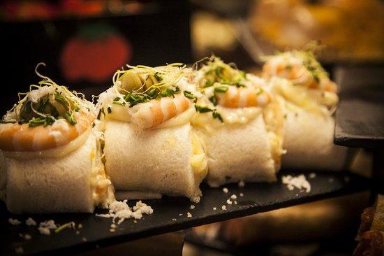 San Sebastian Food: Pintxos!
