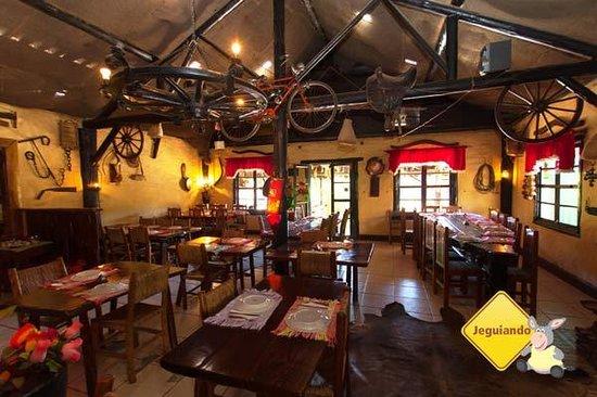 Restaurante Comida Mineira