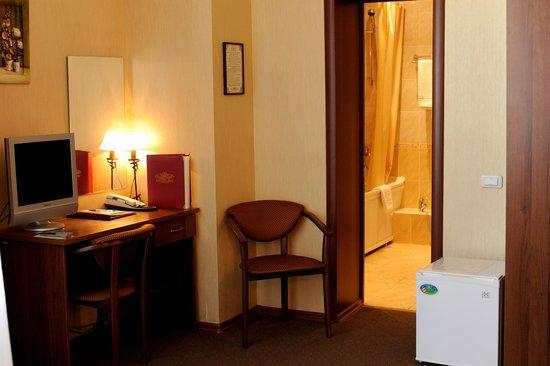 Photo of Tsarskiy Dvor Hotel Chelyabinsk