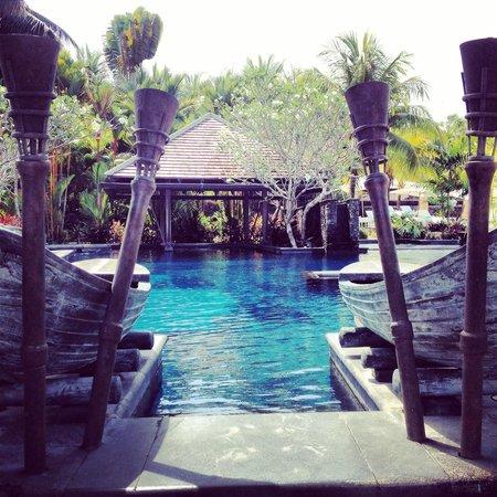 Four Seasons Resort Langkawi, Malaysia: Main pool