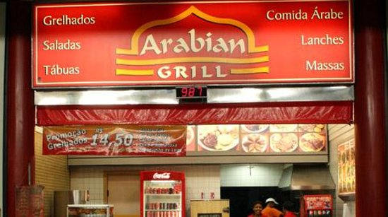 arabian grill teresina coment rios de restaurantes tripadvisor. Black Bedroom Furniture Sets. Home Design Ideas