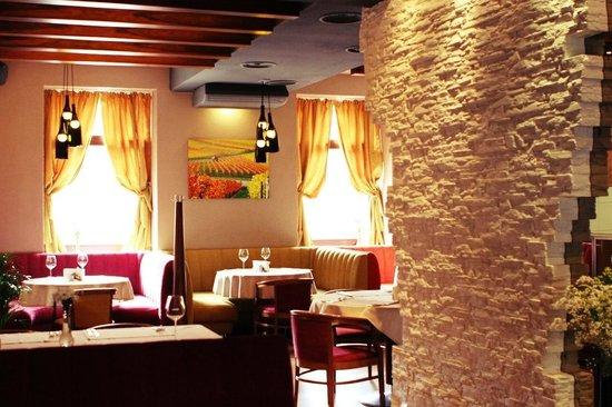 Ресторан Vino di Vino