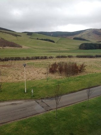 Leisure Club and Spa at Macdonald Cardrona Hotel