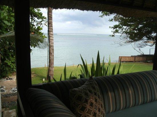 Novotel Bali Benoa: ガバナ