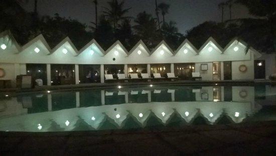 The Park Visakhapatnam : Swiming Pool