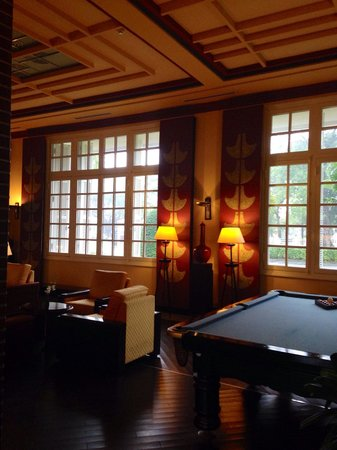 La Residence Hue Hotel & Spa - MGallery by Sofitel : Interno