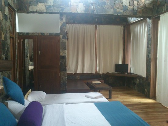 98 Acres Resort and Spa: Room