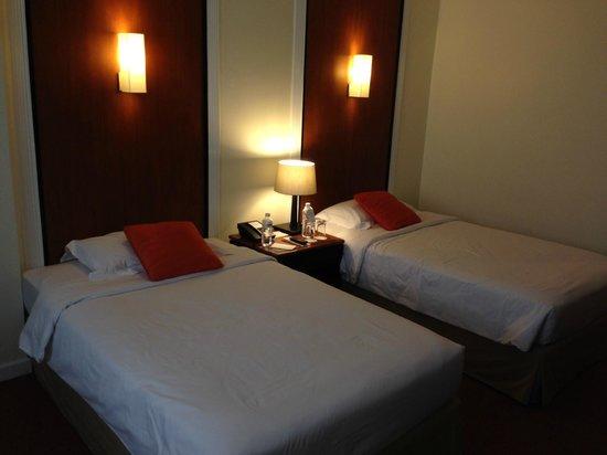 Dusit Princess Chiang Mai: Guest Room