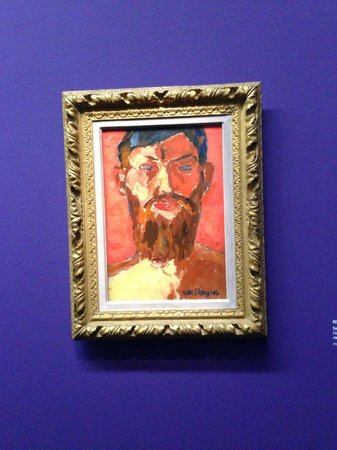 Albertina: Matisse and the Fauves