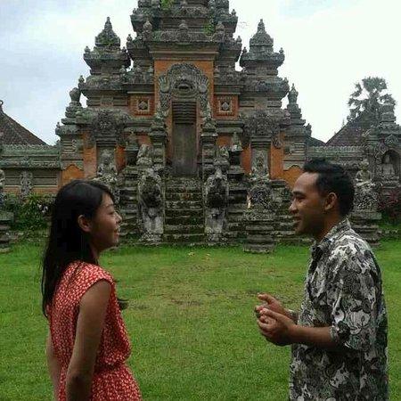 Suwaru Bali