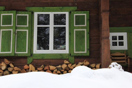 Kolonia Mazurska Mierki Prices Guest House Reviews