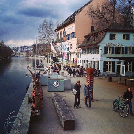 Altstadt: Что-то веселое