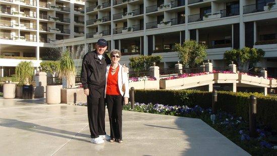 JW Marriott Desert Springs Resort & Spa: Hotel Grounds