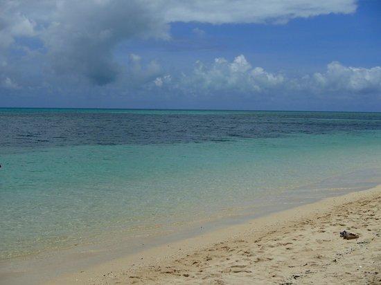 Great Adventures: spiaggia