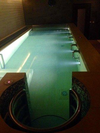 The Ritz-Carlton, Bangalore: Piscine HydroMassage