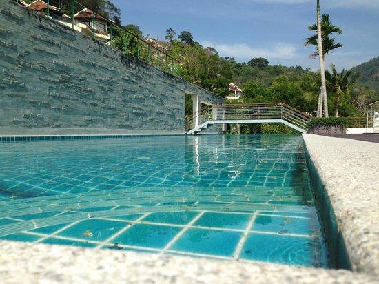 IndoChine Resort & Villas : Pool