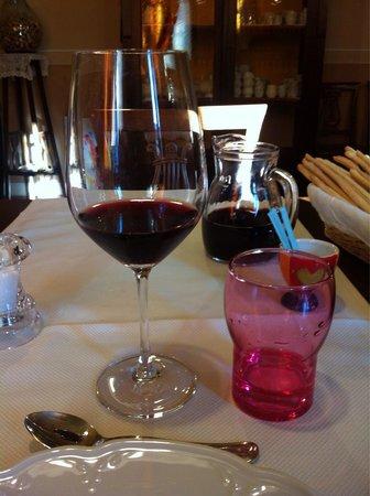 Osteria Dei Sala: Vinello