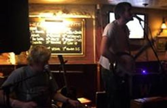 Red Lion: Music