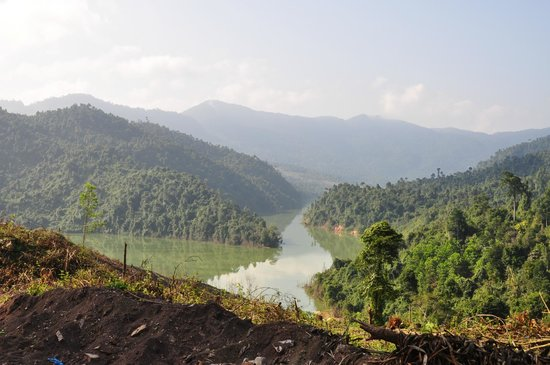 Hue Motorbike Trail Private - Day Tours : Beautiful views
