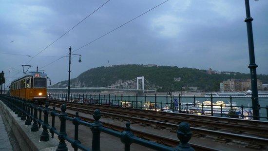 Free Budapest Walking Tours: 1