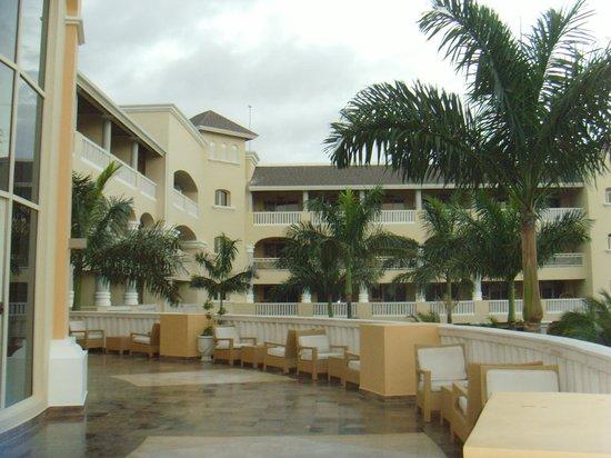 Iberostar Grand Hotel Rose Hall: hotel