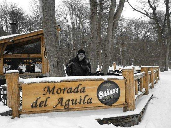La Morada del Aguila: Externas - Morada Del Aquila.