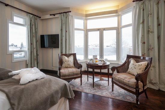 Room view Hotel Wassilioff