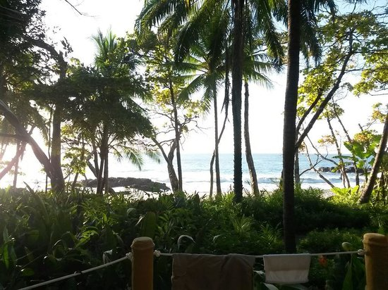 Ylang Ylang Beach Resort: Balkon_C4