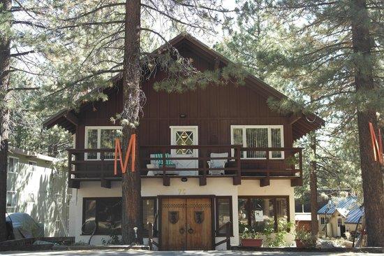 The M Inn Mammoth: The Mammoth Inn