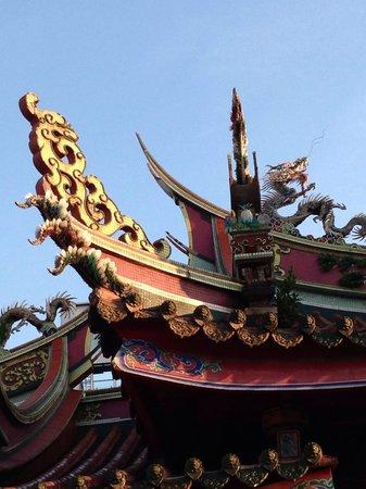 Hsing Tian Kong : Xintian Temple