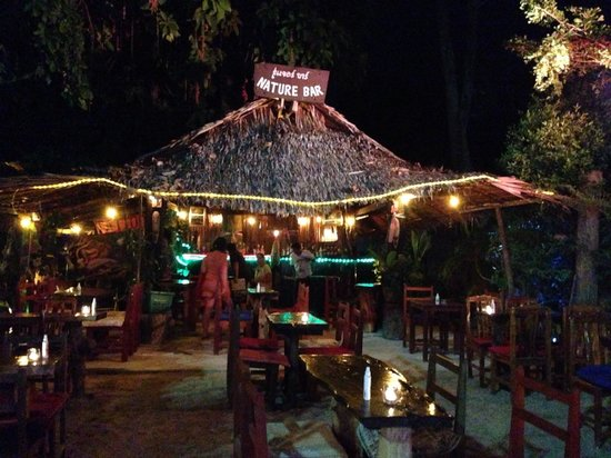 Nature Bar Khao Lak