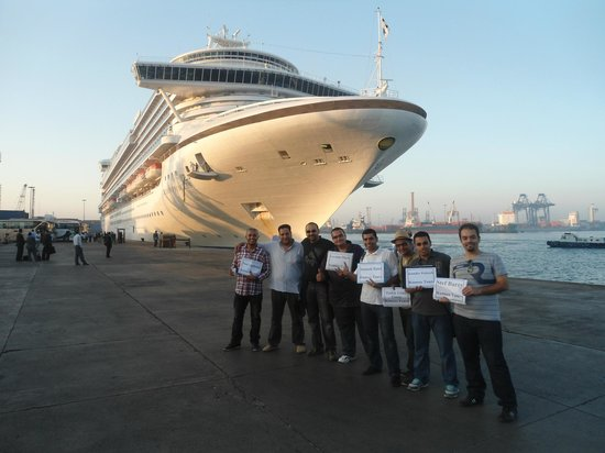Ramasside Tours: Professional tour guides
