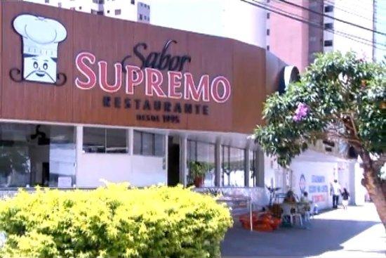 Restaurante Supremo
