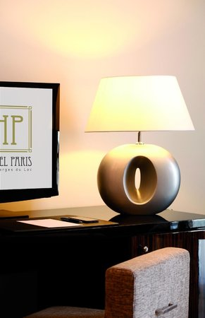 Hotel Paris Concorde : Bureau