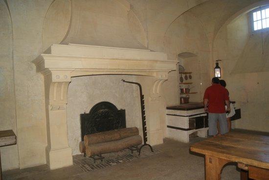 cuisine picture of chateau de versailles versailles tripadvisor. Black Bedroom Furniture Sets. Home Design Ideas