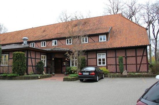 Landhotel Bauernwald