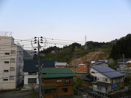 Hirokawa Hotel