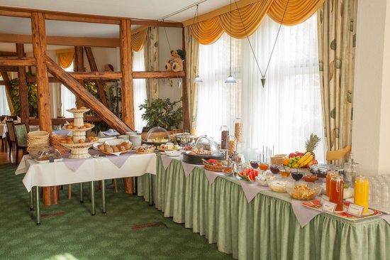 Hotel Victoria Bad Harzburg Bewertung