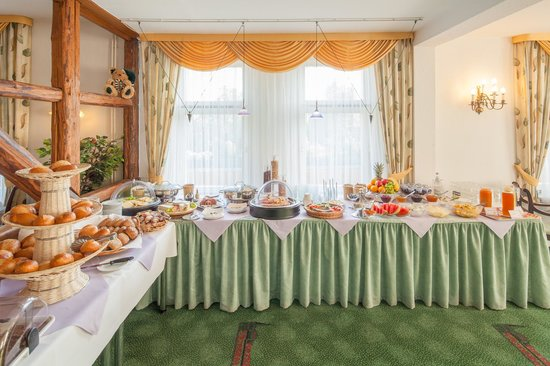 Bad Harzburg Hotel Victoria