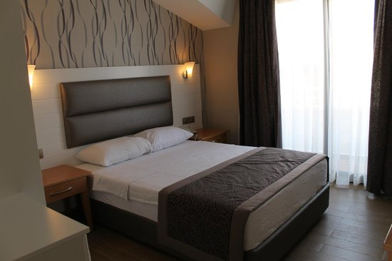 Ida Hotel: DBL  Room