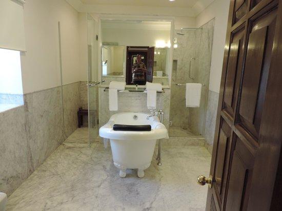 Vivanta by Taj - Sawai Madhopur Lodge : wanted to take this home...