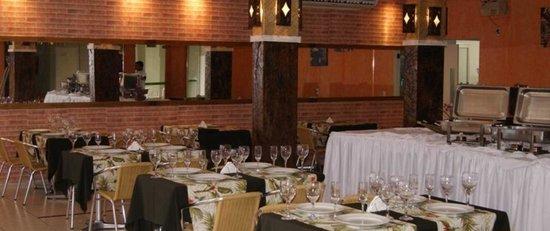 Serra Park Restaurante e Lanchonete