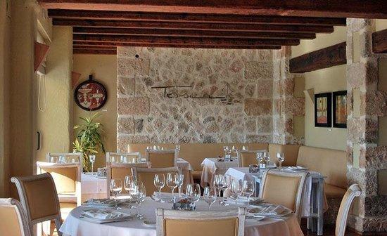 Restaurante Tosca Javea