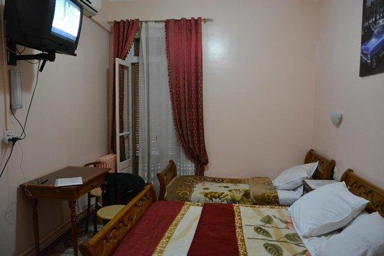 Hotel Samir: Camera