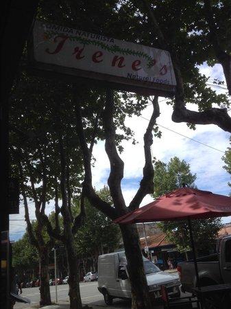 Irene's Restaurant
