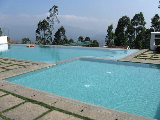 Mountain Club Resort: pool